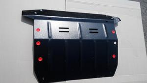 Защита двигателя премиум класса Titanium