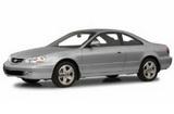Acura CL (2001-2003)