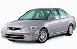 Acura EL (2001-2005)