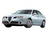 Alfa Romeo 166 (1998-2007)