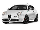Alfa Romeo Mito (2008->)
