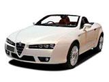 Alfa Romeo Spider (1966-2010)
