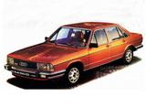 Audi 100 (C2) (1976-1982)