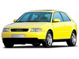 Audi A3 (8L) (1996-2003)