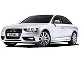 Audi A4 (B9) (2015->)