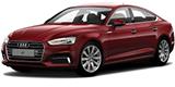 Audi A5 (F5) (2016->)