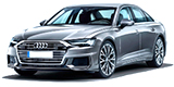 Audi A6 (C8) (2019->)