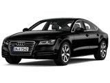 Audi A7 (2010->)