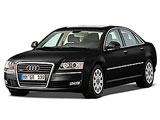 Audi A8 (D3) (2002-2010)