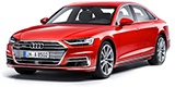 Audi A8 (D5) (2018->)