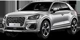 Audi Q2 (2016->)