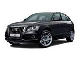 Audi Q5 (2008-2015)
