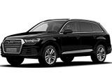 Audi Q7 (2015->)