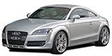 Audi TT (8J) (2006-2014)