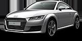 Audi TT (8S) (2014->)