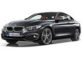 BMW 4 Series (F32) (2013->)