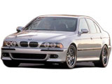 BMW 5 Series (E39) (1996-2003)