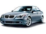BMW 5 Series (E60/E61) (2003-2010)