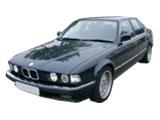 BMW 7 Series (E32) (1986-1994)