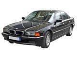 BMW 7 Series (E38) (1994-2001)