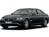 BMW 7 Series (F01/F02) (2008-2015)