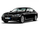 BMW 7 Series (G11/G12) (2015->)