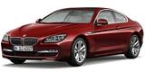 BMW 6 Series (F12/F13/F06) (2010-2017)