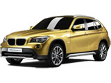 BMW X1 (E84) (2009-2015)