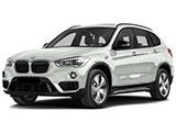 BMW X1 (F48) (2015->)