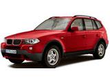 BMW X3 (E83) (2004-2010)