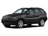 BMW X5 (E53) (1999-2006)