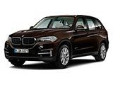 BMW X5 (F15) (2013->)