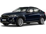 BMW X6 (F16) (2014->)