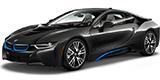 BMW i8 (2014->)