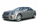 Cadillac CTS (2002-2007)