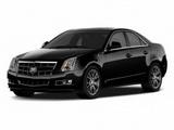 Cadillac CTS (2007-2013)