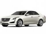 Cadillac CTS (2013->)