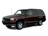 Cadillac Escalade (1999-2002)