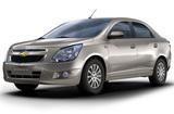 Chevrolet Cobalt (2011->)