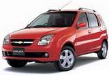 Chevrolet Cruze (2001-2008)