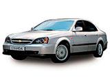Chevrolet Evanda (2000-2006)