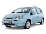 Chevrolet Tacuma (Rezzo) (2000-2008)