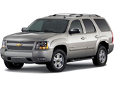Chevrolet Tahoe (GMT900) (2007-2014)