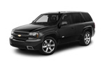 Chevrolet TrailBlazer (2001-2009)