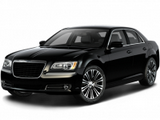 Chrysler 300C (2011->)