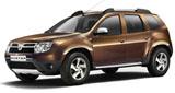 Dacia Duster (2010-2018)