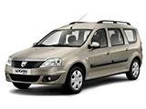 Dacia Logan (2004-2013)