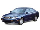 Daewoo Leganza (1997-2002)