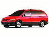 Dodge Caravan (1995-2001)