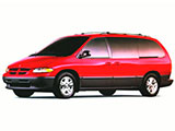 Caravan (1995-2001)